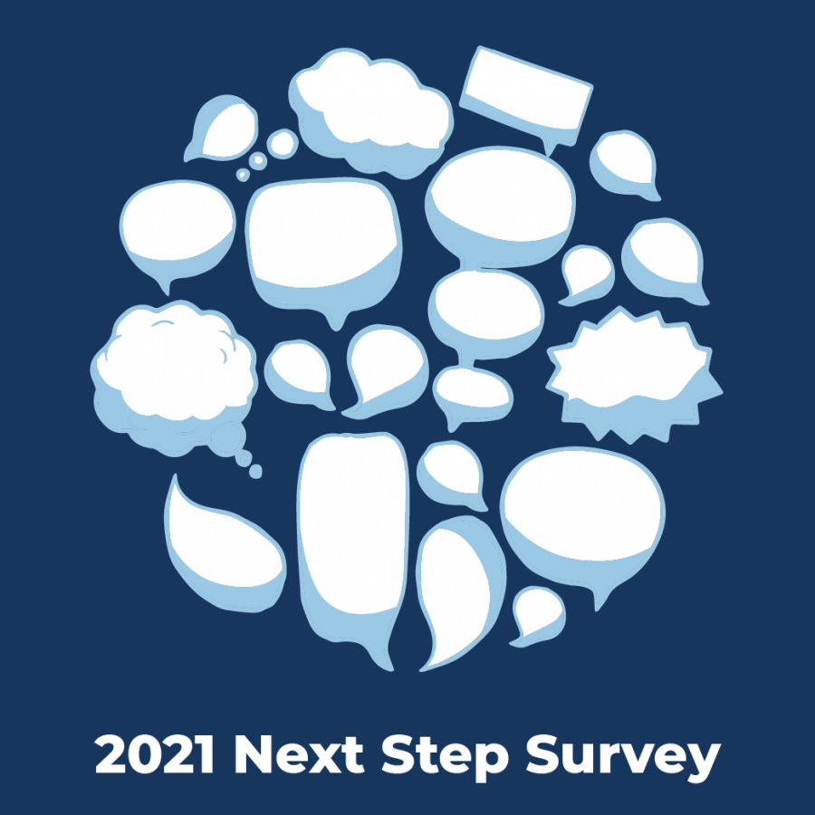 2021 Next Step survey