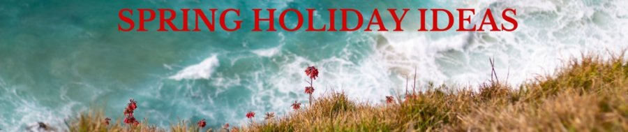 Holiday Ideas for everyone from Prep to Year 12 and beyond