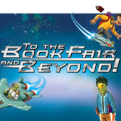To the Book Fair and Beyond!